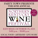 Northern Kentucky Wine Festival at MainStrasse Village